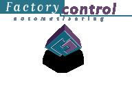 Striper's bied Advies coaching en interim diensten aan MKB ondernemer | factory control logo